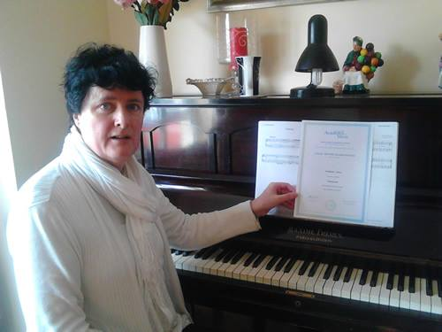 Piano Lessons Galway Ireland