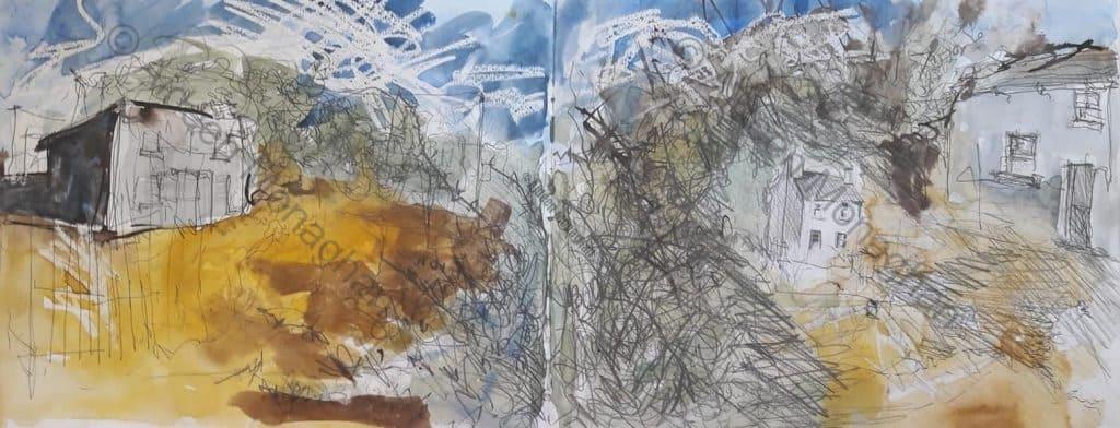 Aideen Monaghan Visual Artist