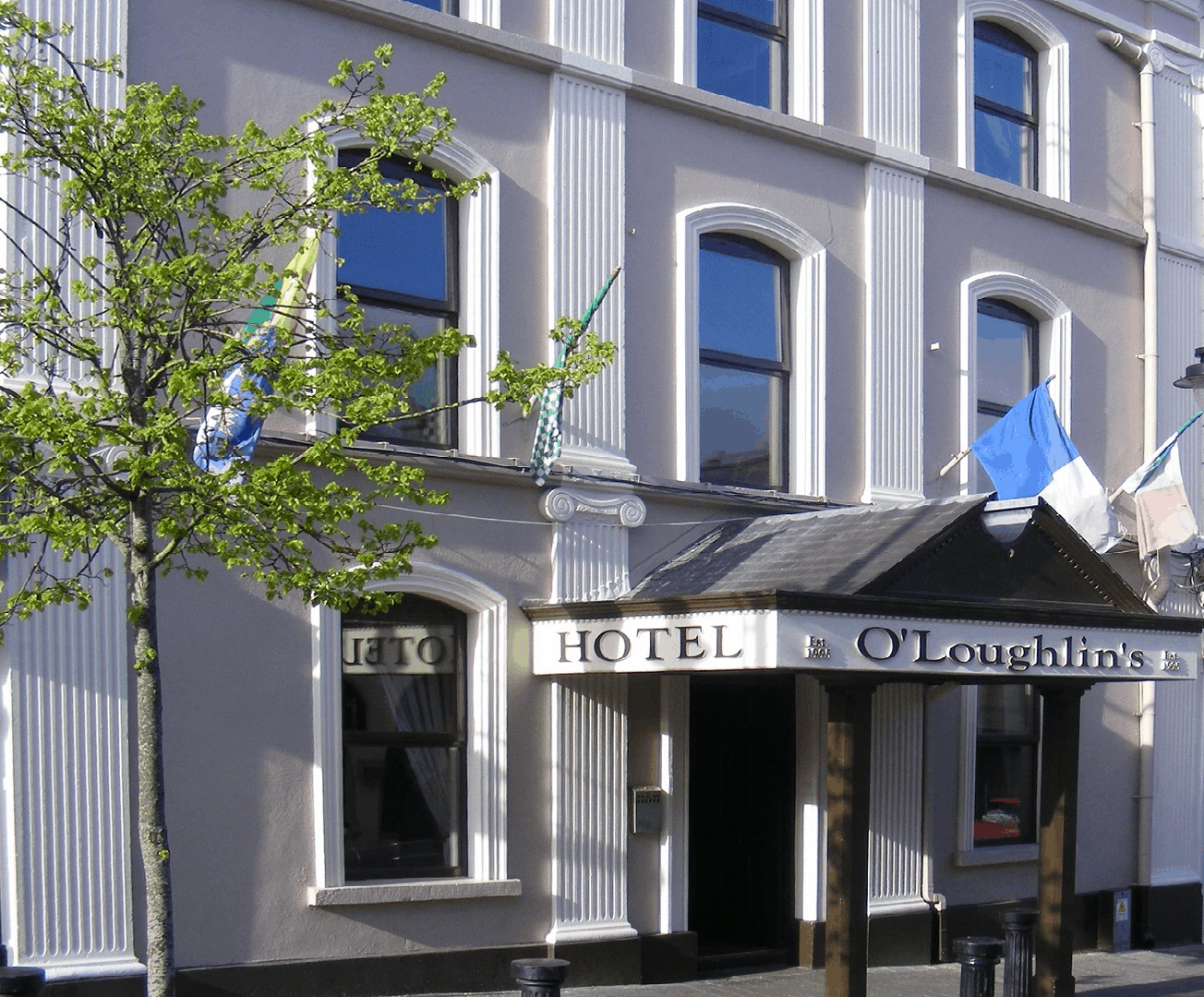O'Loughlin's Hotel