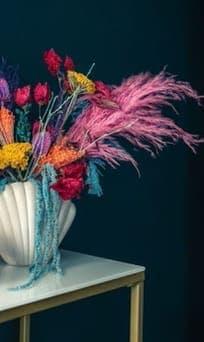 New Moon Blooms – Irish Florist